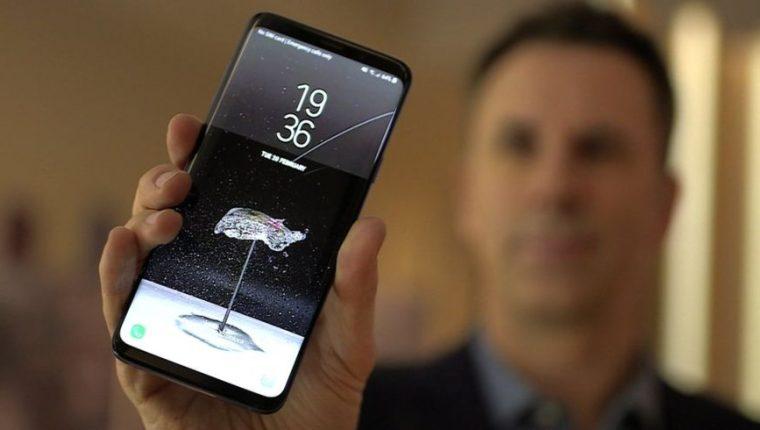Samsung presentó el domingo su nuevo Galaxy S9 ¿Que tiene de diferente?