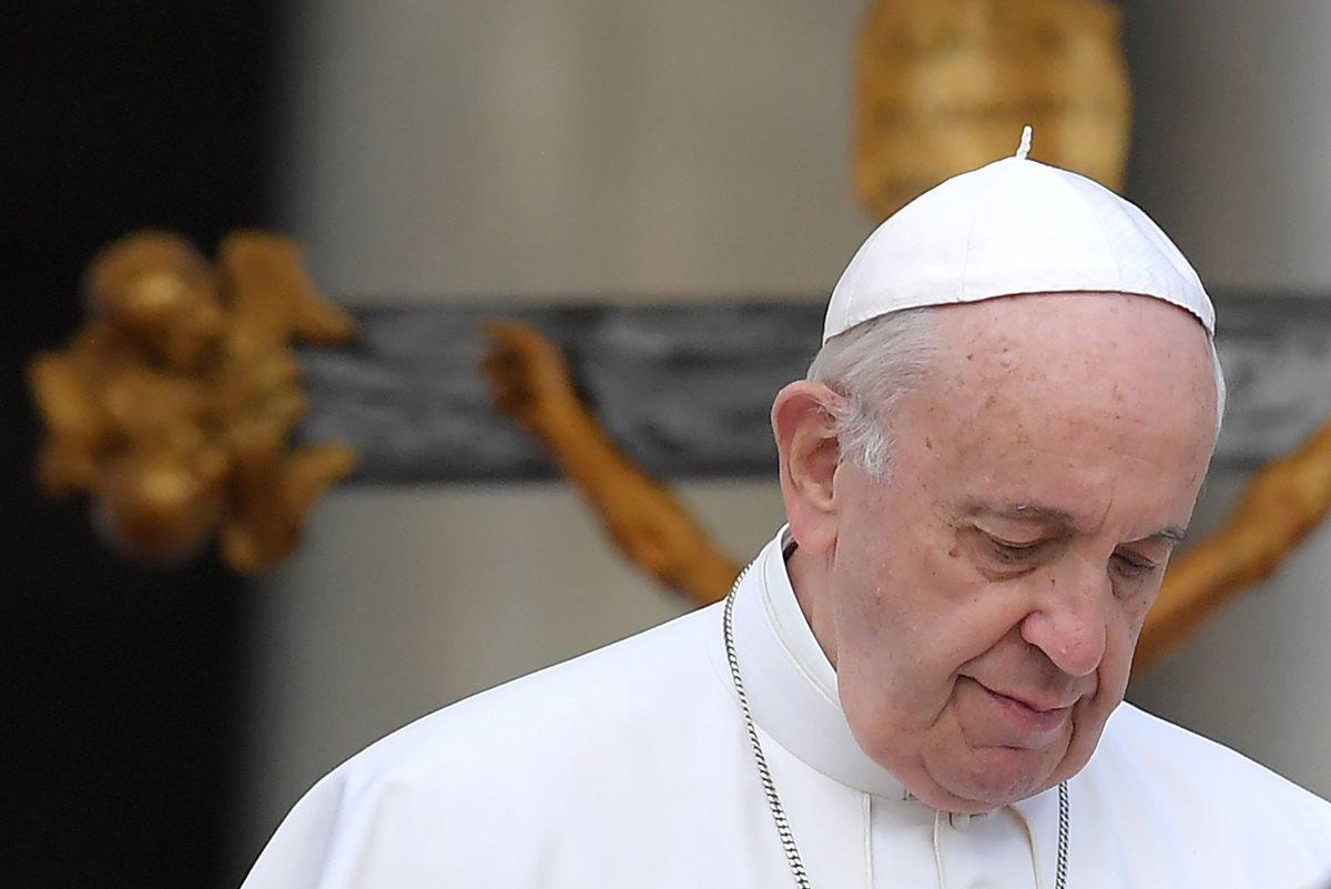 El papa aprueba martirio de James Miller, asesinado en Guatemala en 1982