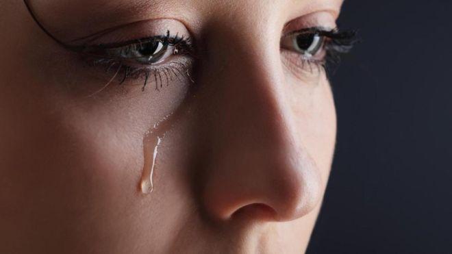¿Está científicamente comprobado que llorar es bueno para la salud?