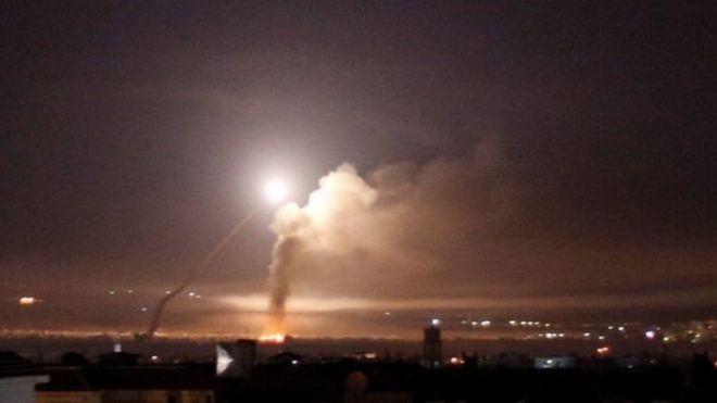 """El ministro de Defensa de Israel, Avigdor Lieberman, dijo que su país """"no tenía interés en una escalada"""". REUTERS"""