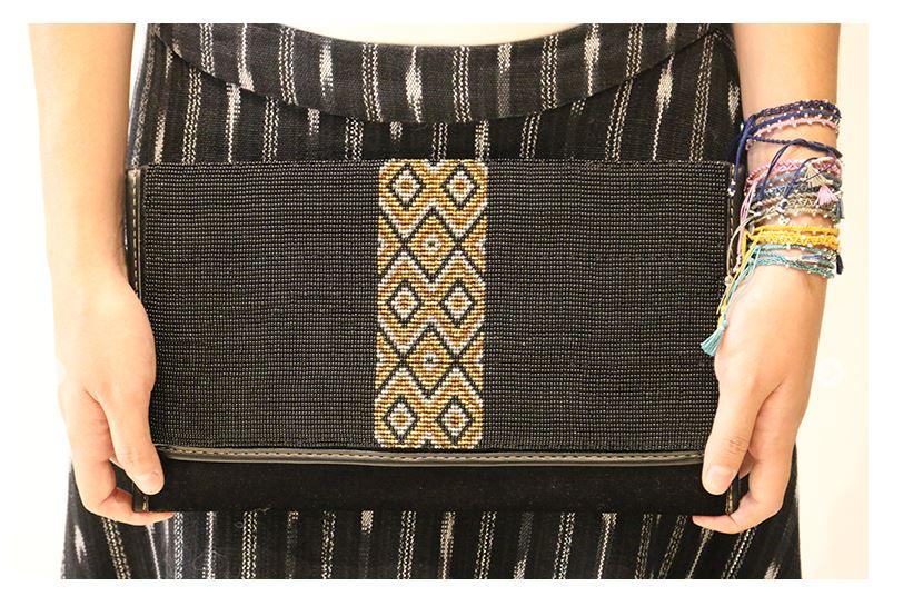 Diseño, calzado, joyas y accesorios guatemaltecos integran nuevo sector de exportación