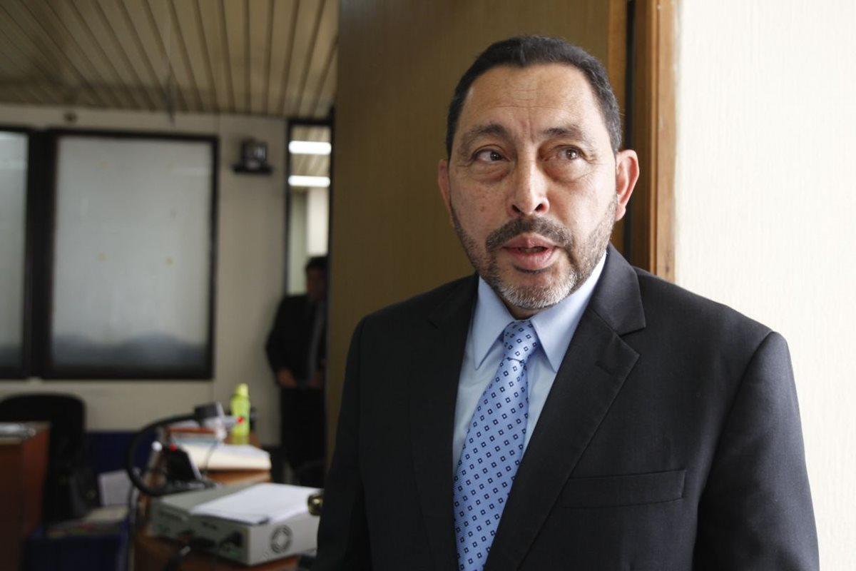 López Bonilla es enviado a juicio por caso Blindados
