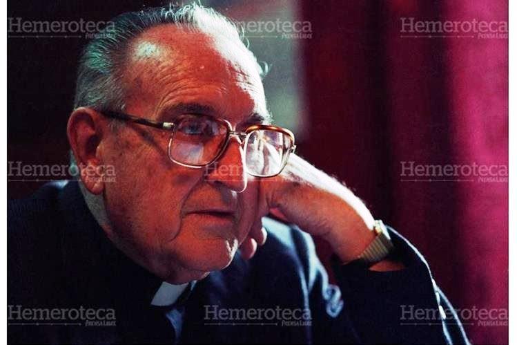 Caso Gerardi será conocido en Juzgado de Mayor Riesgo D