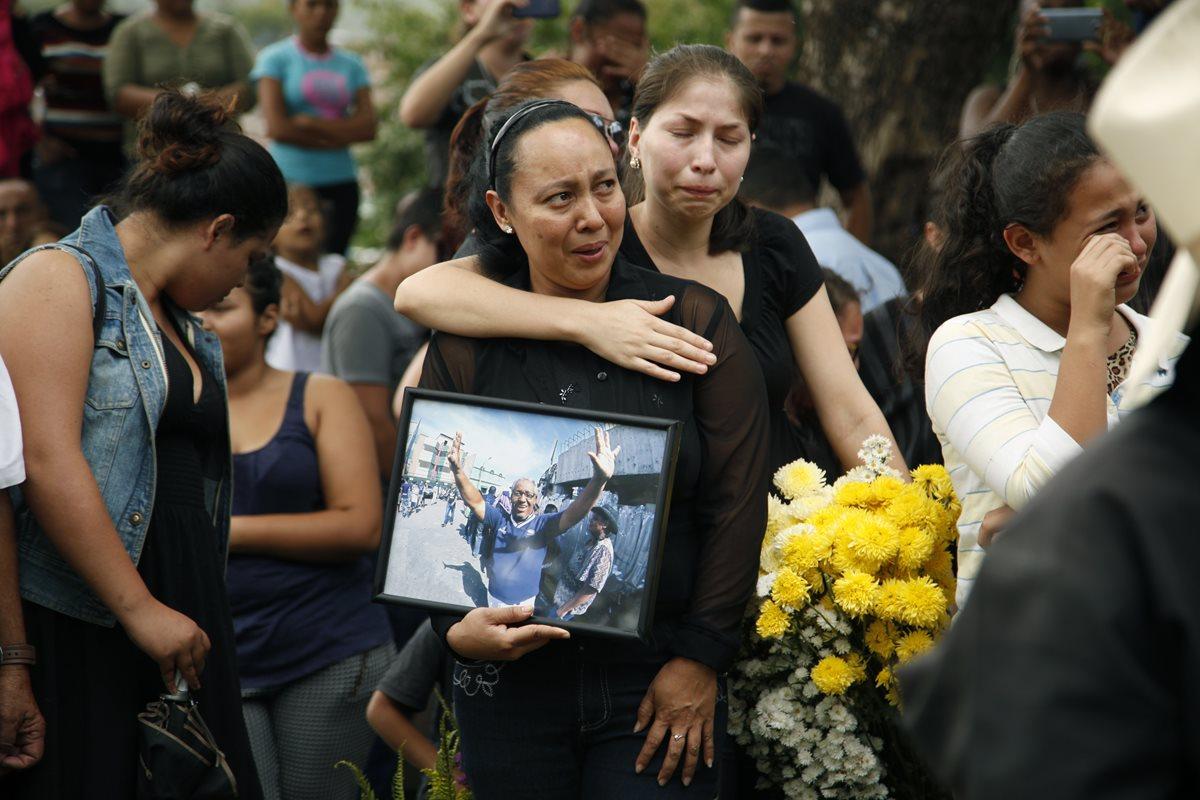 Sancionan a equipo hondureño Motagua por avalancha que dejó cuatro muertos