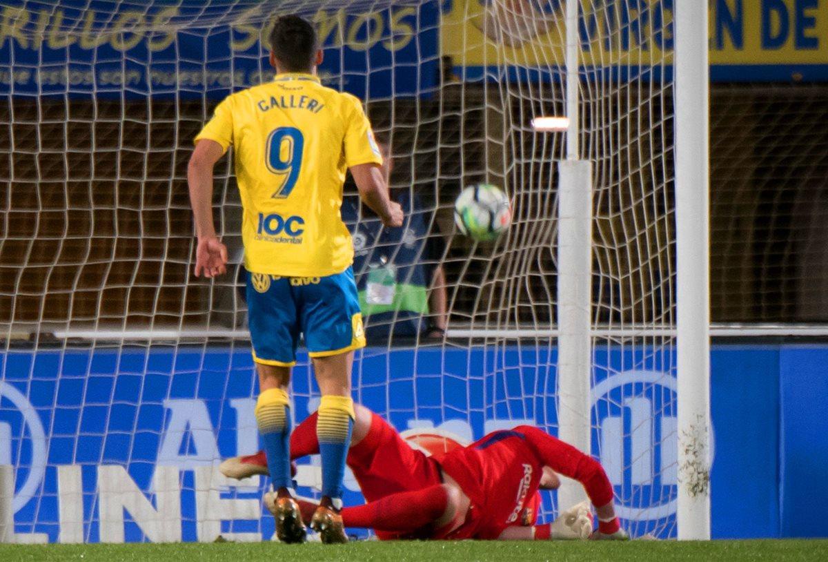 Le pitan un penalti en contra al Barcelona en Liga tras más de dos años