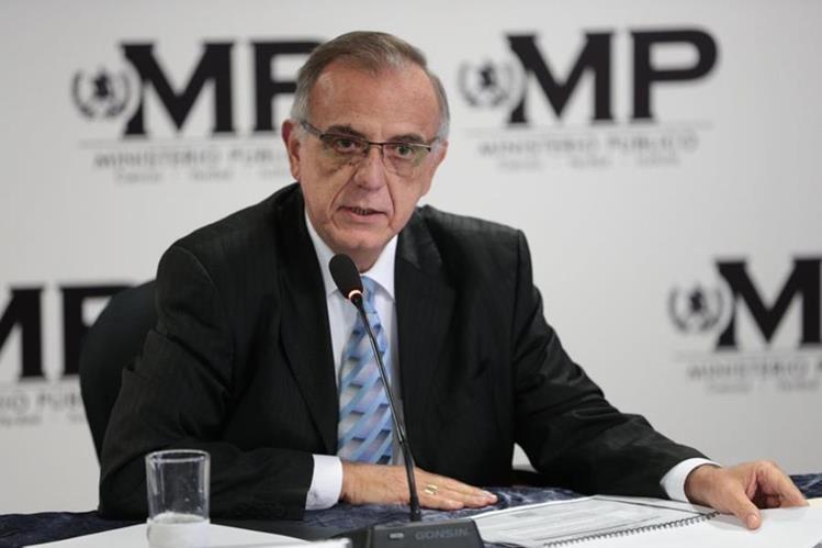 Iván Velásquez, comisionado de la Cicig, dijo que esa entidad había descubierto repartos de puestos en la Corte Suprema y de Apelaciones. (Foto: Hemeroteca PL)