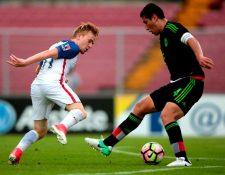 México le gana a EE.UU. en la final del torneo Sub 17 de la Concacaf. (Foto Prensa Libre: Concacaf).