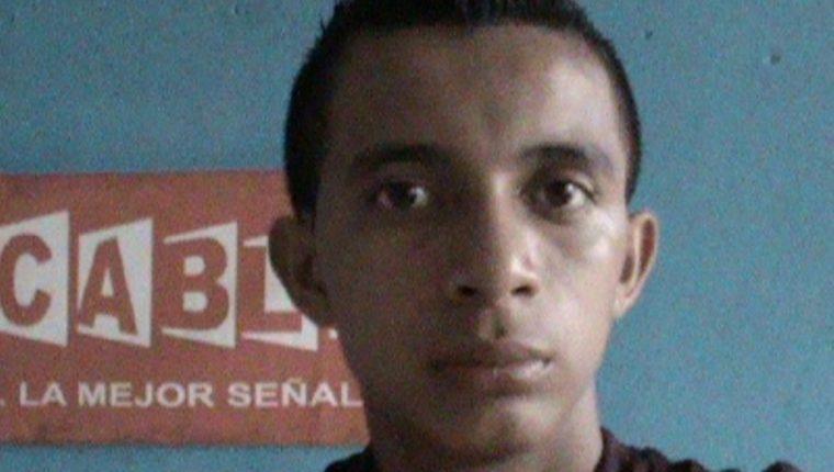 Guido Armando Geovani Villatoro fue ultimado a balazos en Chicacao, Suchitepéquez. (Foto Prensa Libre: Tomada de Facebook).