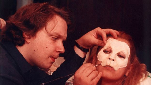 La fantasía caracteriza el cine de Guillermo del Toro desde sus inicios. (Foto: Imcine)