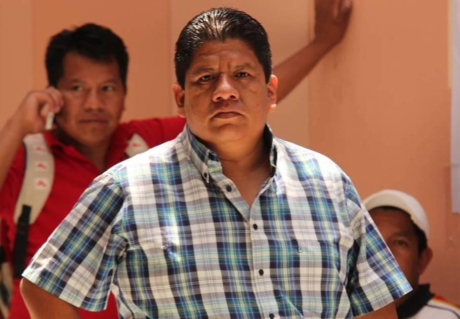 Alcalde de San Pedro Necta sufre atentado