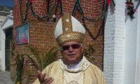 Ramazzini preside  diócesis de San Marcos.