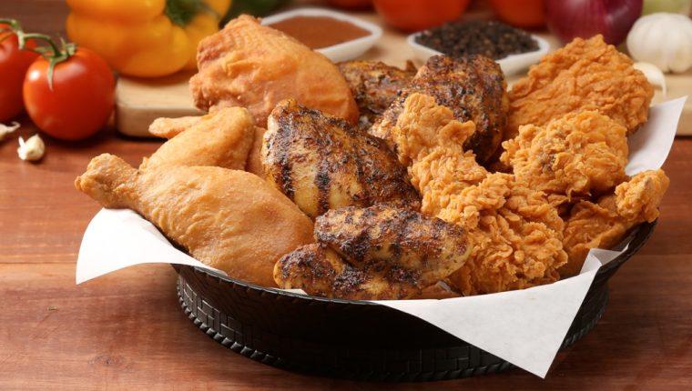 Pollo Campero, uno de los mejores de comida rápida en EE. UU ...