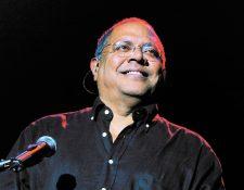 Pablo Milanés, nacido en Bayamo, Cuba, es uno de los trovadores más admirados en el mundo. (Foto Prensa Libre: La Mar de Músicas).