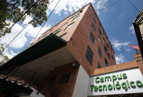 El centro de desarrollo encabeza la reconversión de Cuatro Grados Norte en un distrito tecnológico y en respuesta  a la demanda de las empresas el campus inició   la  construcción de un segundo edificio.