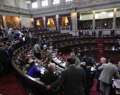 El Congreso aprobó expropiar los terrenos para el derecho de vía para el libramiento de Chimaltenango. (Foto Prensa Libre: Hemeroteca PL)