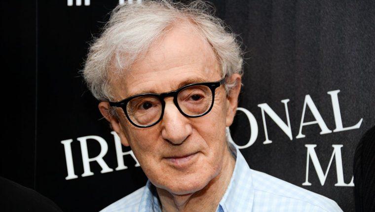 Woody Allen ya tienen actores para su nueva película. (Foto Prensa Libre: AP)