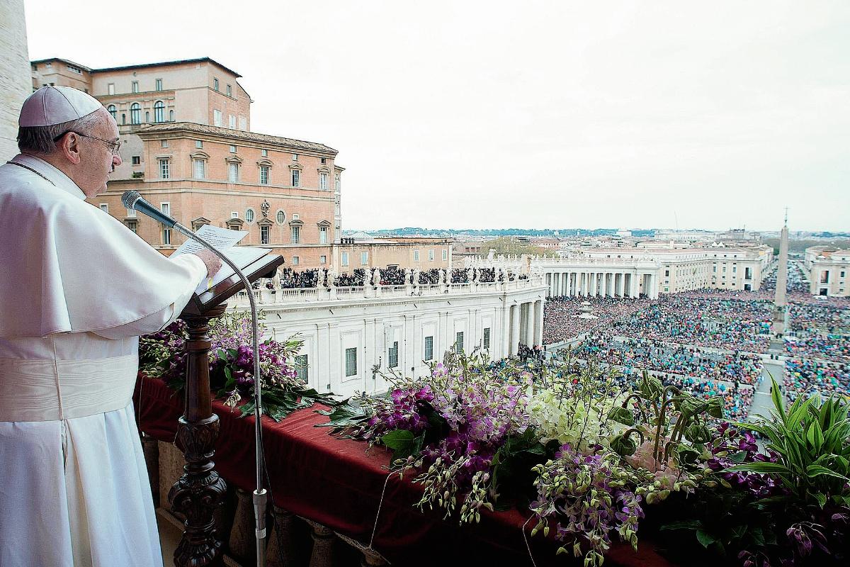 """Papa Francisco: Los mártires cristianos """"son más numerosos que en los primeros siglos"""""""