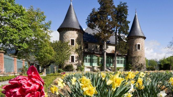 Sexo, infanticidio y religión: las espeluznantes revelaciones de un diario secreto hallado en un antiguo castillo francés