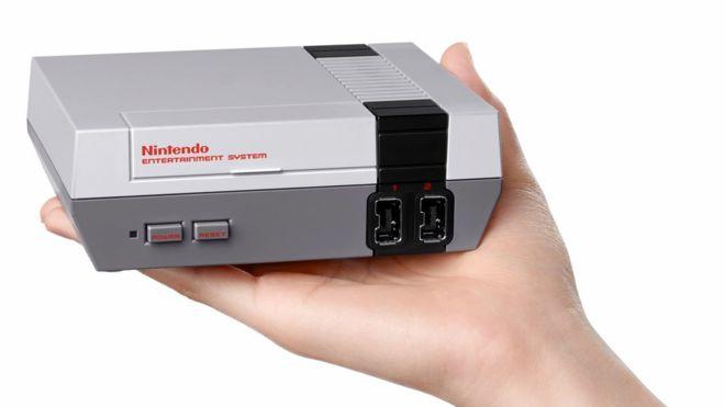 Lo retro está de moda: cómo una consola de Nintendo de 1985 se agotó en 1 minuto