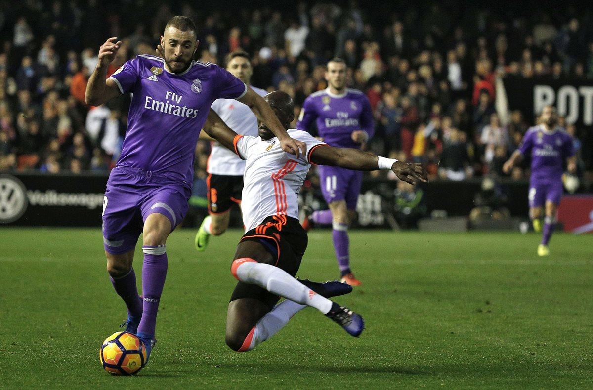 """""""Benzema volverá a la selección si sigue jugando bien"""""""