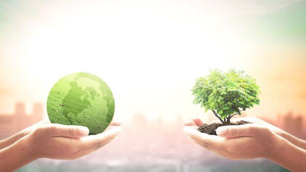 """""""La manera de combatir el cambio climático es la mitigación"""", dice Robock. GETTY"""