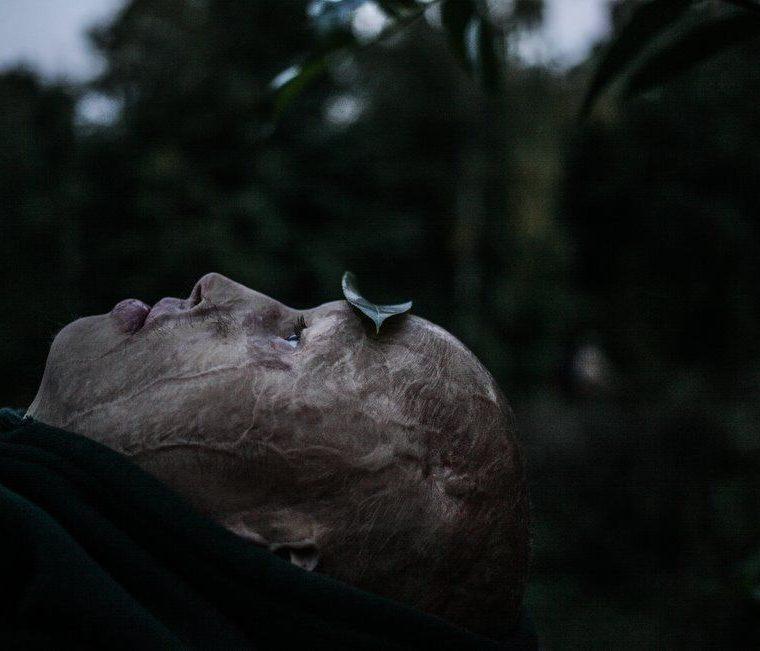 Como su madre no podía cuidarlo, le encontraron una familia en Moscú que lo hiciera. PAVEL VOLKOV