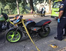 Varios muertos y heridos fueron reportados durante las primeras horas de la jornada. (Prensa Libre: Cortesía)