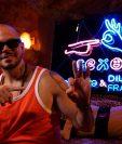 """Residente ofreció entrevista en un motel en Miami, EE. UU.,para explicar el significado de su reciente sencillo y video """"Sexo"""". (Foto Prensa Libre, EFE)"""