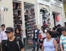 El IDH mide las condiciones de vida de 189 países, entre ellos Guatemala. (Foto: Hemeroteca PL)
