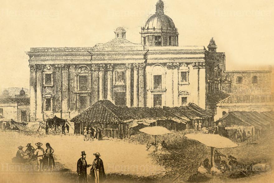 Joyas de antes de 1821