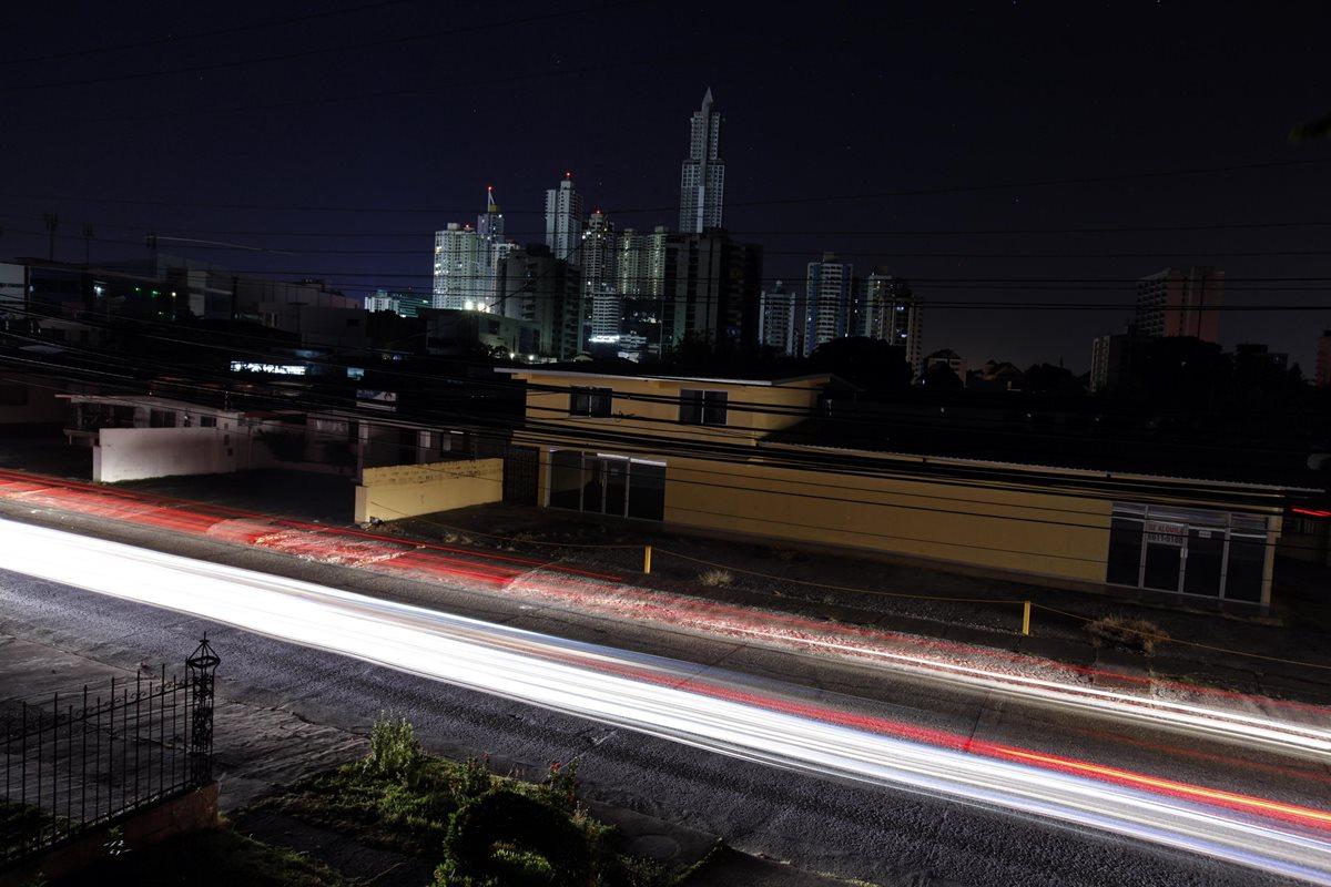 Apagones dejan pérdida de US$1.3 millones por hora en Panamá