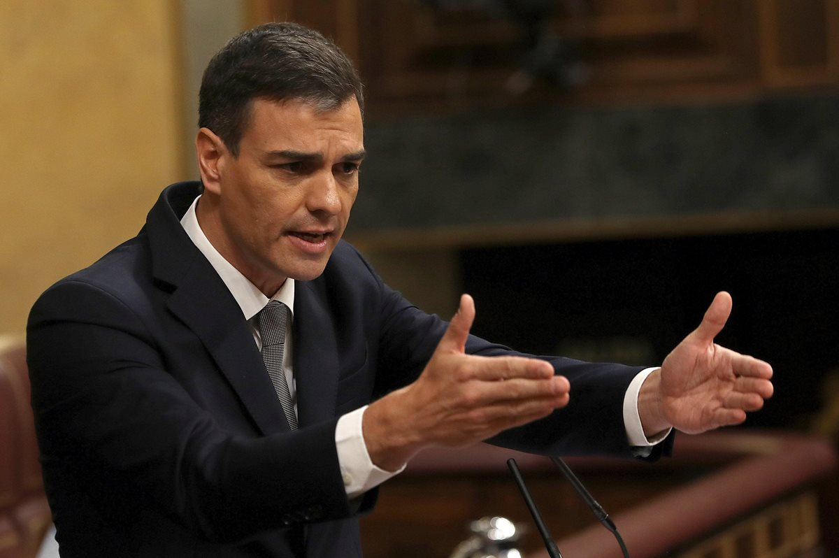 Pedro Sánchez, o el triunfo de la obstinación