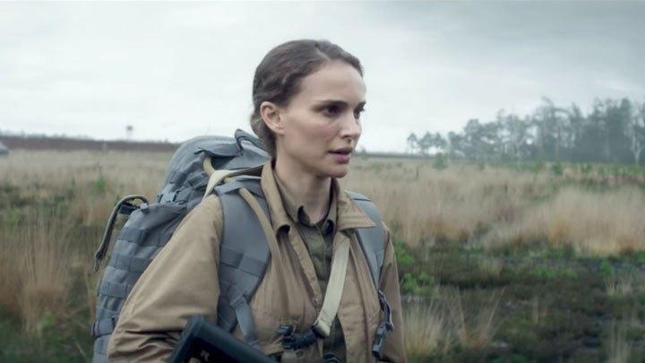 Natalie Portman volverá a ser realizadora (Foto Prensa Libre: Annihilation).