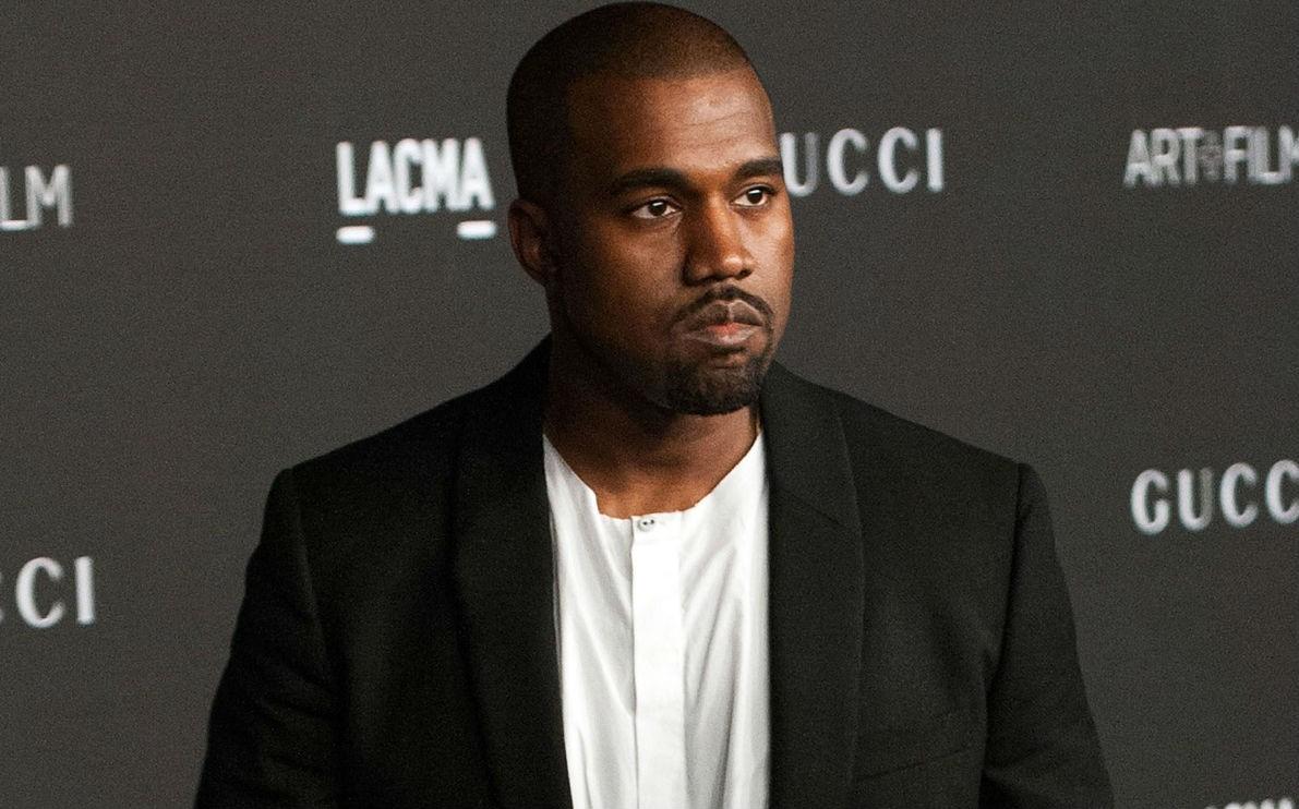 Kanye West confirmó esta semana que participará en las elecciones presidenciales de Estados Unidos en 2024. (Foto Prensa Libre: AFP).