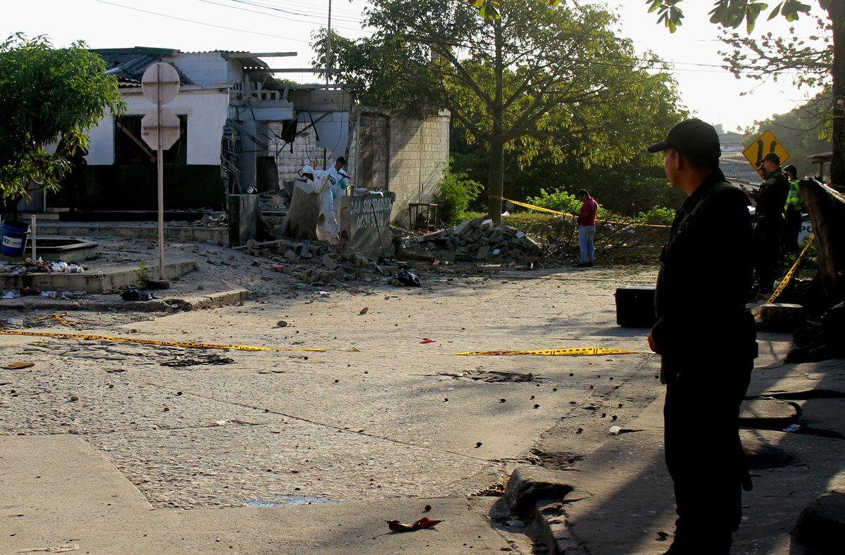 Tensión vuelve a Colombia después del rompimiento de diálogo con ELN por atentados