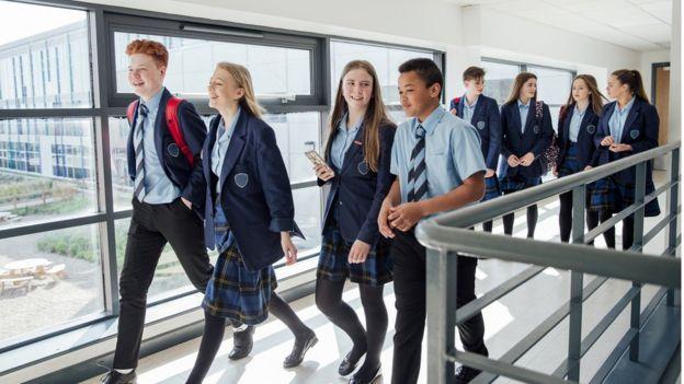 La brecha educativa global tardará 14 años en cerrarse, según el WEF. (Foto, GETTY IMAGES).