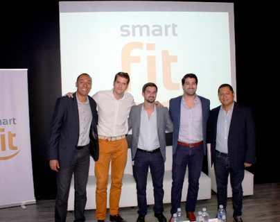 SMART FIT llegó a Guatemala
