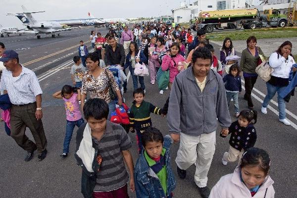 """El miedo ha empujado a los pobladores de Ciudad Juárez a dejar el lugar. (Foto Prensa Libre: AFP)<br _mce_bogus=""""1""""/>"""
