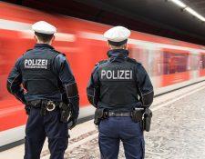 En enero último, la Policía alemana localizó los cadáveres congelados de dos recién nacidos en el apartamento de una mujer. (Foto Prensa Libre: Policía de Alemania)