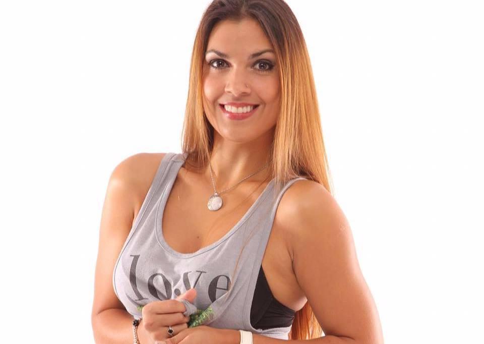 Consulado de Argentina en Guatemala verifica identidad de la argentina Joanna Birriel muerta en Pavón junto a Byron Lima. (Foto Prensa Libre: Facebook)