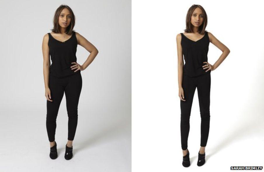 """Cómo Francia quiere combatir la anorexia obligando a identificar las fotos modificadas digitalmente de los milagrosos """"antes y después"""""""