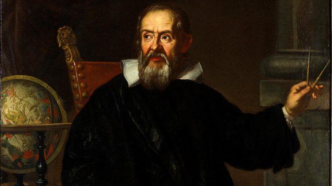 Galileo Galilei dio aportes importantes a la astronomía (Foto Prensa Libre: Wikimedia).