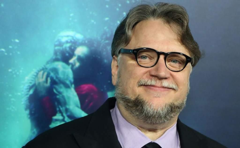 Guillermo del Toro acaba con las críticas por la beca