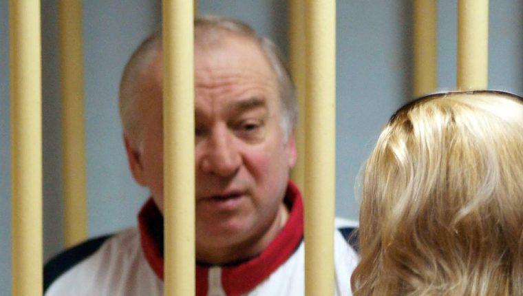 Rusia es señalada por el envenenamiento del expía ruso,Serguei Skripal, y su hija Yulia. (Foto Prensa Libre: Hemeroteca PL)