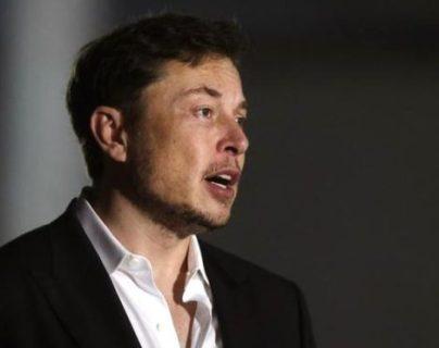 Elon Musk cree que un túnel de aire podría ser la clave del rescate. (Getty Images)