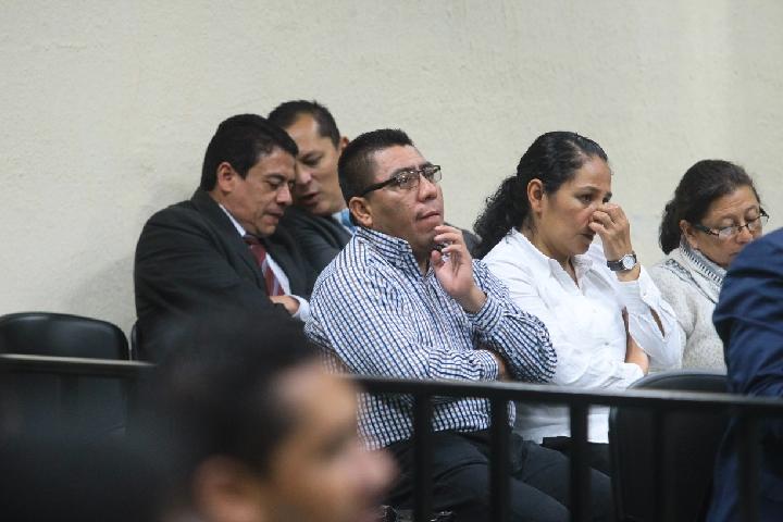 Hogar Seguro: subcomisario declara que presidente llamó y dio instrucciones