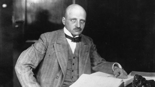 Cómo el químico alemán Fritz Haber le dio y le quitó la vida a miles de personas