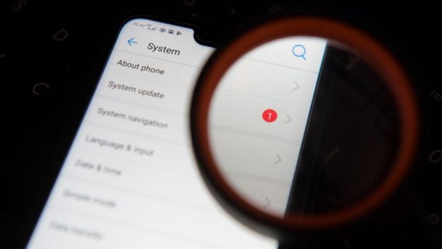 Es recomendable actualizar el sistema y descargar la última versión del sistema operativo disponible. GETTY IMAGES