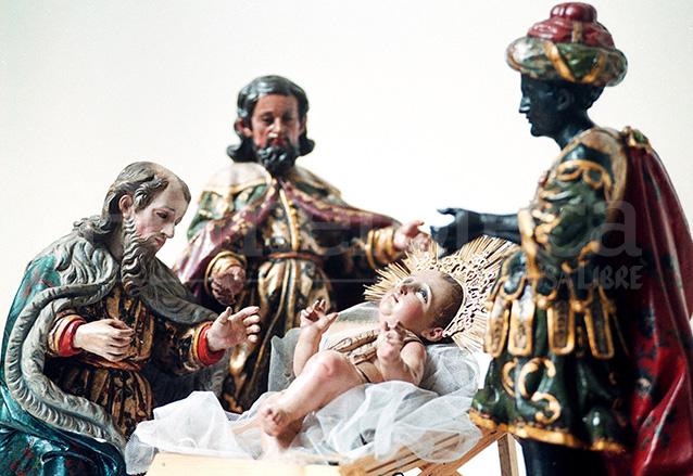 La travesía de los Reyes