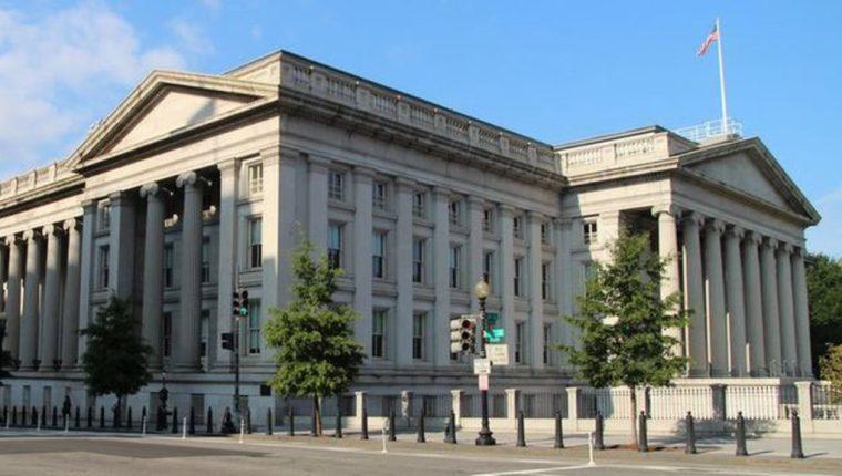 El Departamento del Tesoro de Estados Unidos tiene en su lista negra a varios guatemaltecos señalados de narcotráfico y lavado de dinero. (Foto Prensa LIbre: Hemeroteca PL)